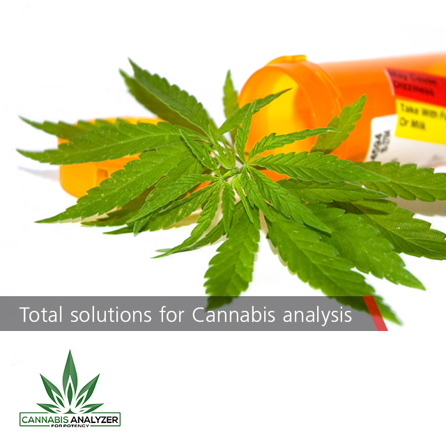 Cannabis Analyzer